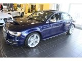 Audi S4 2013 Data, Info and Specs