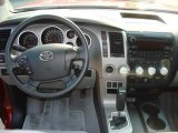 2010 Toyota Tundra TRD Double Cab 4x4 Dashboard