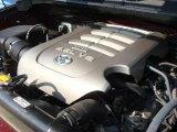 2010 Toyota Tundra TRD Double Cab 4x4 4.6 Liter i-Force DOHC 32-Valve Dual VVT-i V8 Engine
