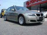 2009 Platinum Bronze Metallic BMW 3 Series 328i Sedan #68579182