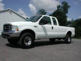 2004 Ford F350 Super Duty XL SuperCab 4x4 Data, Info and Specs