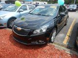 2011 Chevrolet Cruze LTZ/RS