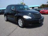 2007 Black Chrysler PT Cruiser Touring #68579143