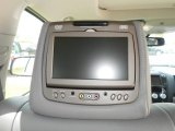 2010 Toyota Tundra Limited CrewMax DVD player