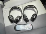 2010 Toyota Tundra Limited CrewMax Headphones