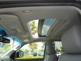 2010 Toyota Tundra Limited CrewMax Sunroof