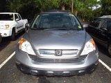2008 Whistler Silver Metallic Honda CR-V EX-L #68579108