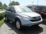 2011 Glacier Blue Metallic Honda CR-V SE #68579045