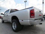2006 Dodge Ram 3500 Big Horn Quad Cab Dually Data, Info and Specs