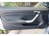 2007 Honda Civic EX Coupe Door Panel
