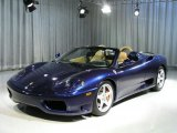 Ferrari 360 Data, Info and Specs