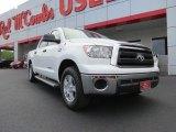 2011 Super White Toyota Tundra CrewMax #68630755