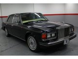 1986 Rolls-Royce Silver Spirit Mark I Data, Info and Specs