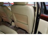 Rolls-Royce Silver Spirit Interiors