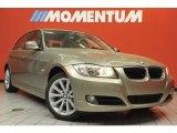 2011 Platinum Bronze Metallic BMW 3 Series 328i Sedan #68630858