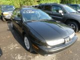 1997 Saturn S Series SL2 Sedan