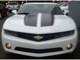 2010 Summit White Chevrolet Camaro LT/RS Coupe #68630917