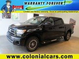 2010 Black Toyota Tundra TRD Rock Warrior CrewMax 4x4 #68665063