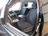 2010 Toyota Tundra TRD Rock Warrior CrewMax 4x4 Front Seat