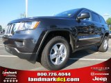 2013 Maximum Steel Metallic Jeep Grand Cherokee Laredo #68664651