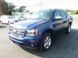 Chevrolet Avalanche Colors