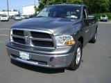 2012 Mineral Gray Metallic Dodge Ram 1500 SLT Quad Cab 4x4 #68664545