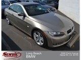 2010 Platinum Bronze Metallic BMW 3 Series 335i Convertible #68664773