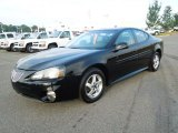 2004 Black Pontiac Grand Prix GT Sedan #68664936