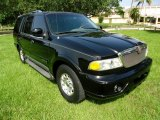 Lincoln Navigator 1998 Data, Info and Specs