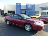 2006 Sport Red Metallic Chevrolet Monte Carlo LT #68664728