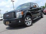 2010 Tuxedo Black Ford F150 FX2 SuperCrew #68707469