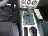2012 Dodge Challenger SRT8 392 5 Speed AutoStick Automatic Transmission