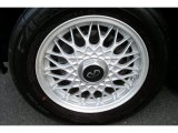 Mazda MX-5 Miata 1995 Wheels and Tires