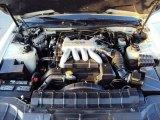 1995 Infiniti Q Engines