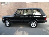 1995 Land Rover Range Rover County Classic Data, Info and Specs