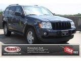 2006 Midnight Blue Pearl Jeep Grand Cherokee Laredo #68708026