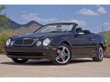 2003 Mercedes-Benz CLK 430 Cabriolet
