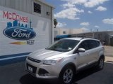 2013 Ingot Silver Metallic Ford Escape SE 1.6L EcoBoost #68707360