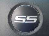 Chevrolet Impala 2008 Badges and Logos