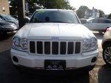 2006 Stone White Jeep Grand Cherokee Laredo 4x4 #68707935