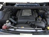 2007 Land Rover Range Rover HSE 4.4 Liter DOHC 32V VVT V8 Engine