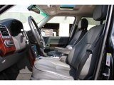 2007 Land Rover Range Rover HSE Front Seat