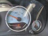 2012 Jeep Wrangler Sahara Arctic Edition 4x4 Gauges