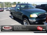 1999 Ford F150 XLT Regular Cab 4x4
