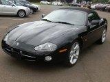 Jaguar XK 2003 Data, Info and Specs