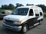 Ford E Series Van 1999 Data, Info and Specs