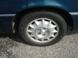 Buick Park Avenue 1997 Wheels and Tires