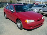Hyundai Accent 1999 Data, Info and Specs