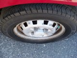 Hyundai Accent 1999 Wheels and Tires