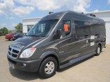 Dodge Sprinter Van Data, Info and Specs